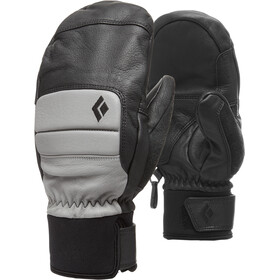 Black Diamond Spark Mittens Women nickel